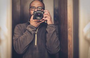 profesjonalny fotograf